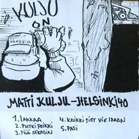 Matti Kulju: Helsinki40