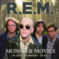 REM: Monster movies