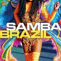 V/A: Samba brazil