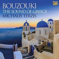Terzis, Michalis: Bouzouki: the sound of Greece