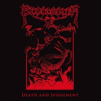Procession (CHL): Death and Judgement