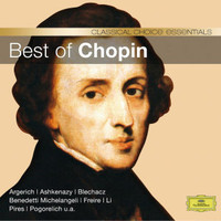 Chopin, Frederic: Best of Chopin