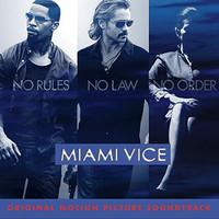 V/A: Miami Vice - Original Motion Picture Soundtrack
