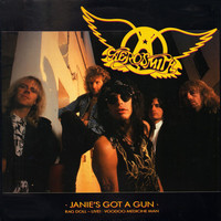 Aerosmith: Janie's Got A Gun / Rag Doll - Live / Voodoo Medicine Man