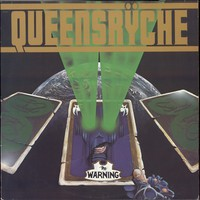 Queensryche: Warning