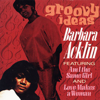 Acklin, Barbara: Groovy Ideas