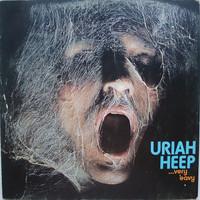 Uriah Heep : Very 'Eavy... Very 'Umble