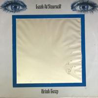 Uriah Heep : Look At Yourself