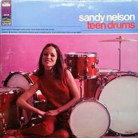 Nelson, Sandy: Teen Drums