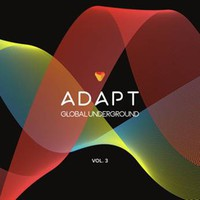 Global Underground: Global Underground: Adapt #3