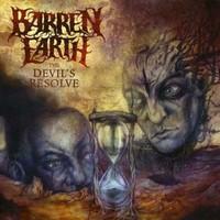 Barren Earth : Devil's resolve