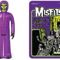 Misfits: Misfits Earth A.D