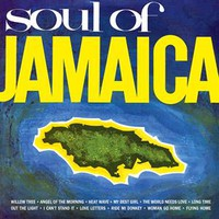 V/A: Soul of Jamaica