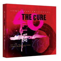 Cure: CURÆTION-25: From There To Here / From Here To There + Anniversary