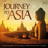 V/A: Journey to Asia