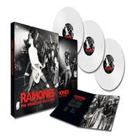 Ramones: The Ramones Broadcast Collection