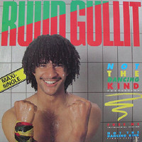 Gullit, Ruud: Not The Dancing Kind