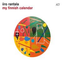 Rantala, Iiro: My Finnish Calendar