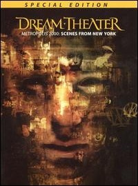 Dream Theater: Metropolis 2000:Scenes from New York