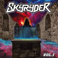 Skyryder: Vol. 1