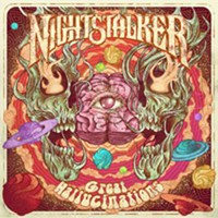 Nightstalker: Great Hallucinations