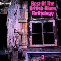 Page, Jimmy: Best Of The British Blues Anthology Vol. 3
