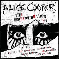 Cooper, Alice: Breadcrumbs (ltd ed numbered EP)