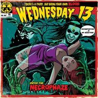 Wednesday 13: Necrophaze