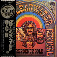 Creedence Clearwater Revival: Creedence Gold