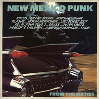 V/A: New Mexico Punk From The Sixties