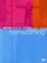 A-ha: Live at vallhall-homecoming