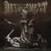 Devourment: Obscene majesty