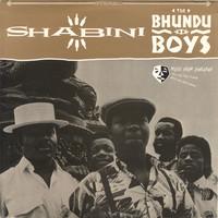 Bhundu Boys: Shabini