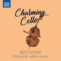 V/A: Charming cello