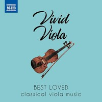 V/A: Vivid viola