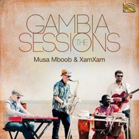 Mboob, Musa: The gambia sessions