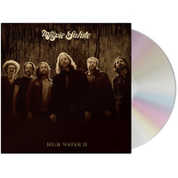 Magpie Salute: High Water II