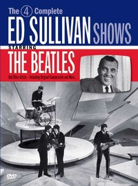 Beatles: The 4 Complete Ed Sullivan Shows