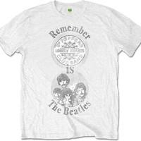 Beatles: Remember