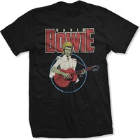 Bowie, David: Acoustic Bootleg