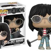 Ramone, Joey / Ramones : Joey Ramone