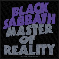 Black Sabbath: Master of reality (packaged)