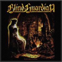 Blind Guardian: Tales from the twilight