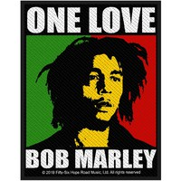 Marley, Bob: One love (packaged)