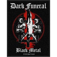 Dark Funeral: Black metal