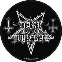Dark Funeral: Circular logo