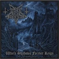 Dark Funeral: Where shadows forever reign