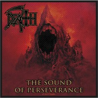 Death : Sound of perseverance