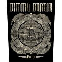 Dimmu Borgir: Eonian (backpatch)