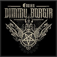 Dimmu Borgir: Eonian (packaged)